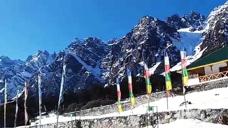 Best Time to Visit Lachung