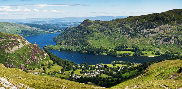 5 Best places to look out in United Kingdom