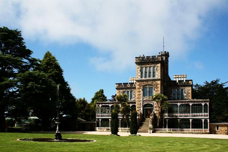 Top 8 haunted places in New Zealand