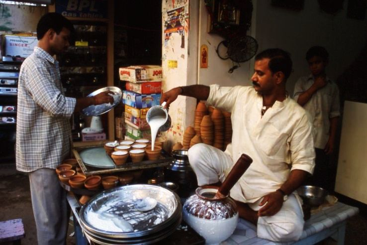 8 Cool Lassi Shops to Beat the Heat This Summer