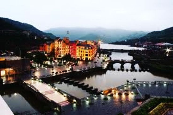Best Time to Visit Lavasa