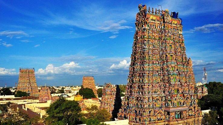 Best Time to Visit Madurai