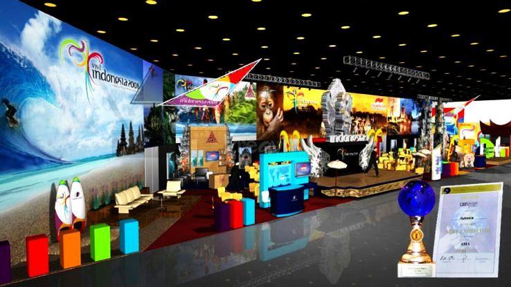 Maharashtra Tourism Participates In ITB Berlin