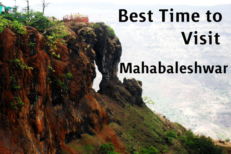 Best time to visit Mahabaleshwar