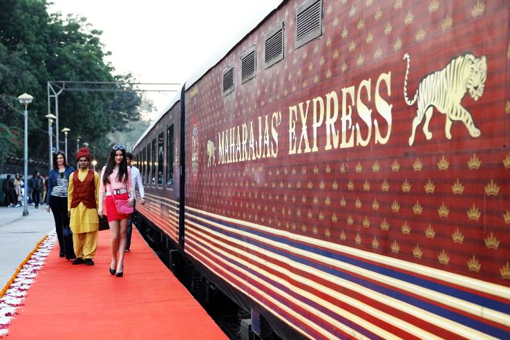 Soon Three Star Luxury Trains Will Make Their Run Between Shirdi, Goa & Tirupati