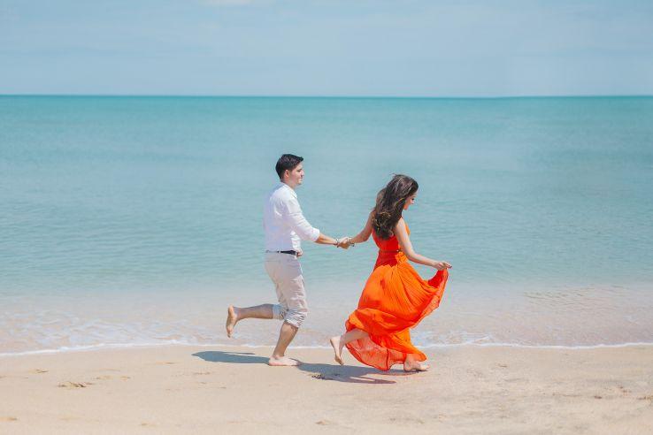 10 Best Pre Wedding Photoshoot Destinations