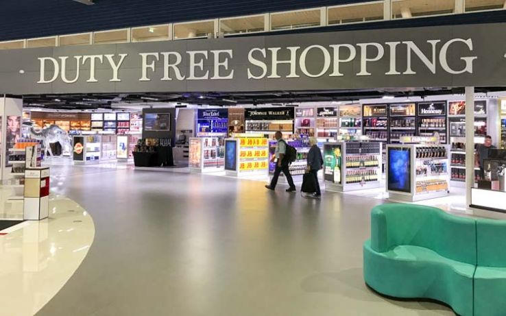 Tips and tricks for Duty free shopping