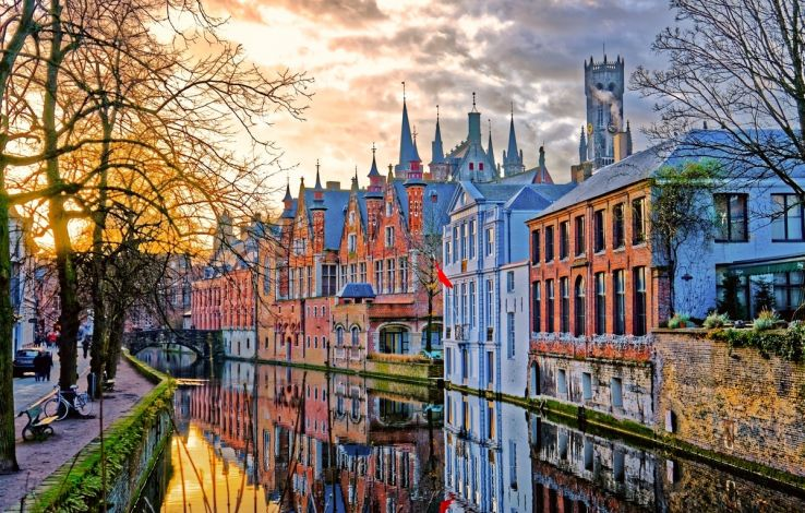 Your Quick Guide To Bruges