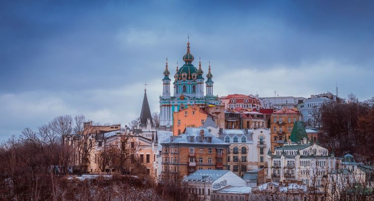 Why Kiev should be your next destination