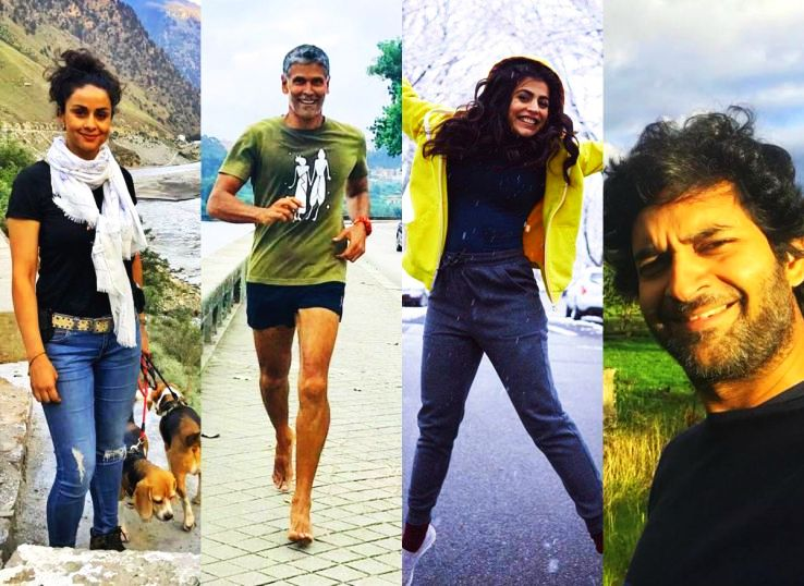 Bollywood Celebrities Who Have Been Our Favourite Travel Influencers
