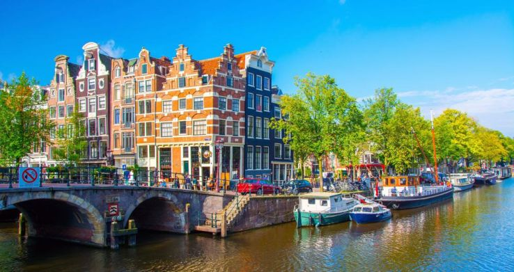 Your Quick Guide To Amsterdam