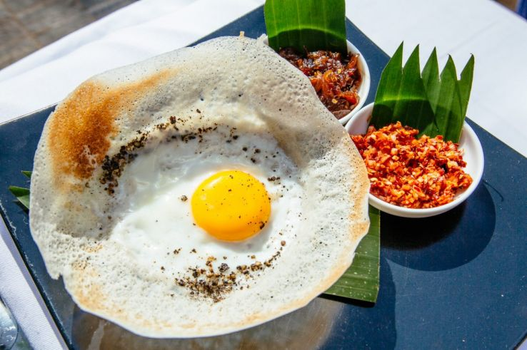 Sri Lankan Cuisine That Will Make You Fall In Love With Their Food