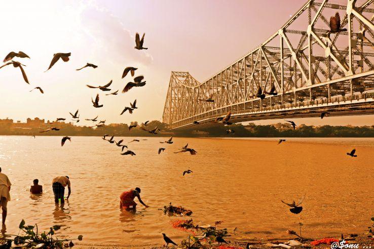 Best romantic getaways within 100 km radius from Calcutta