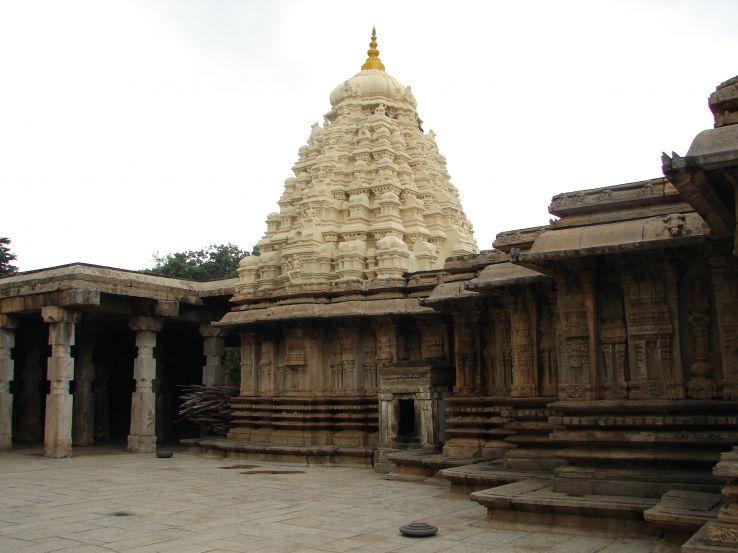 Karnataka's Own Desert - Talakadu