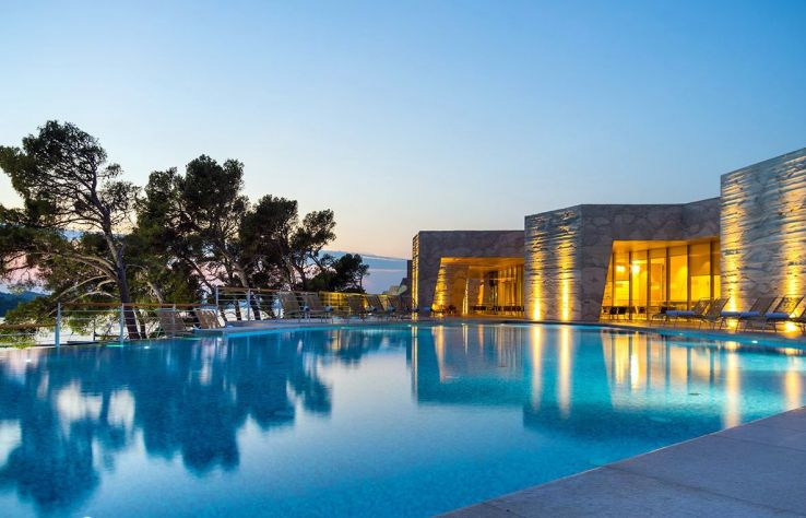 Amazing And Luxurious Resorts In Croatia