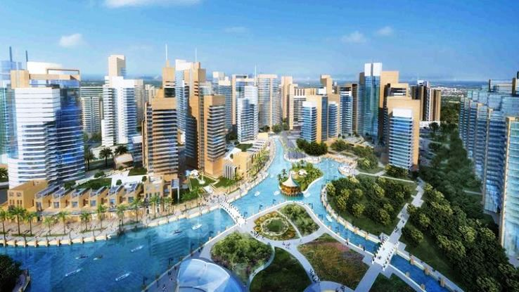 MOST PROMISING SMART CITIES OF INDIA