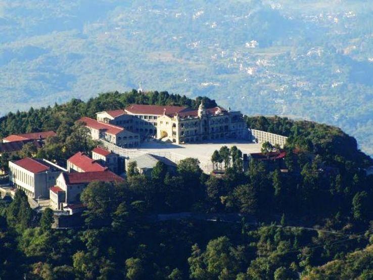 Best Weekend Getaways Places to Visit Near Ambala