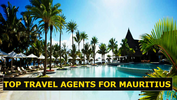 Top 9 Travel Agents For Mauritius 2017