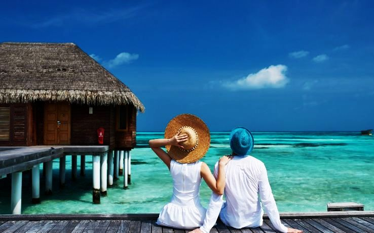 5 Best Honeymoon Destinations outside India in February 2018