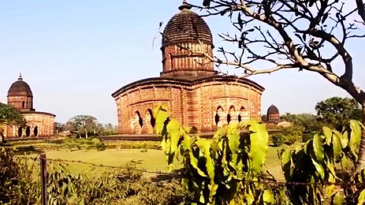 Best Heritage properties to Visit Near Asansol