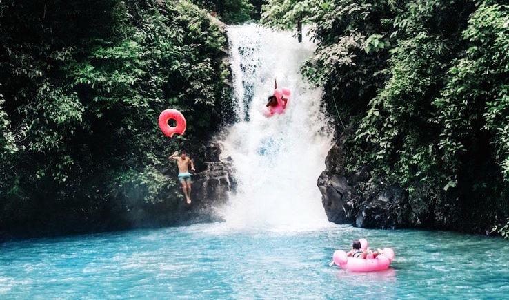 Top Honeymoon destination in abroad
