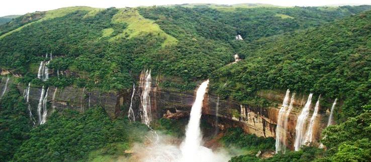 Top 5 Beautiful Destinations in Dooars, West Bengal