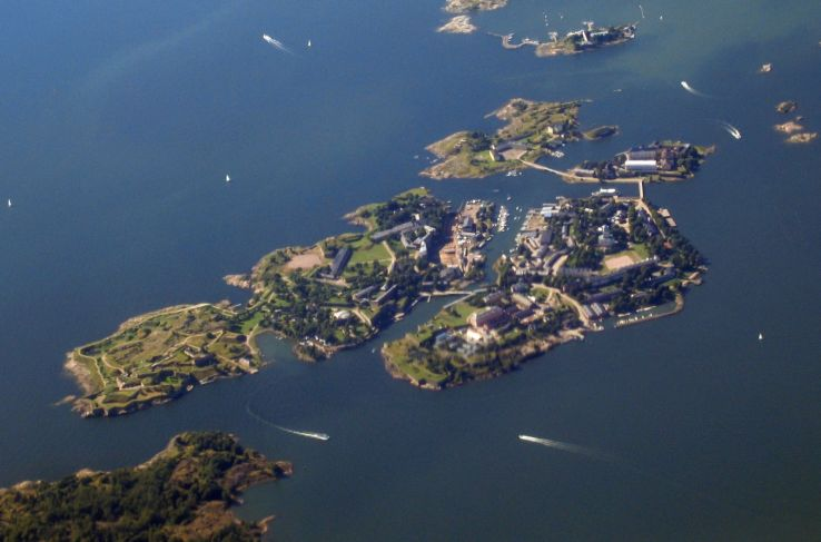 Top 10 Islands with the Best Scenic Beauty that One Must Visit in Finland