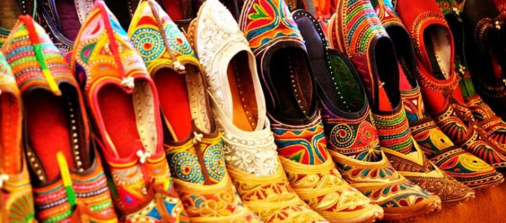 Must Visit Shopping Places In Jodhpur