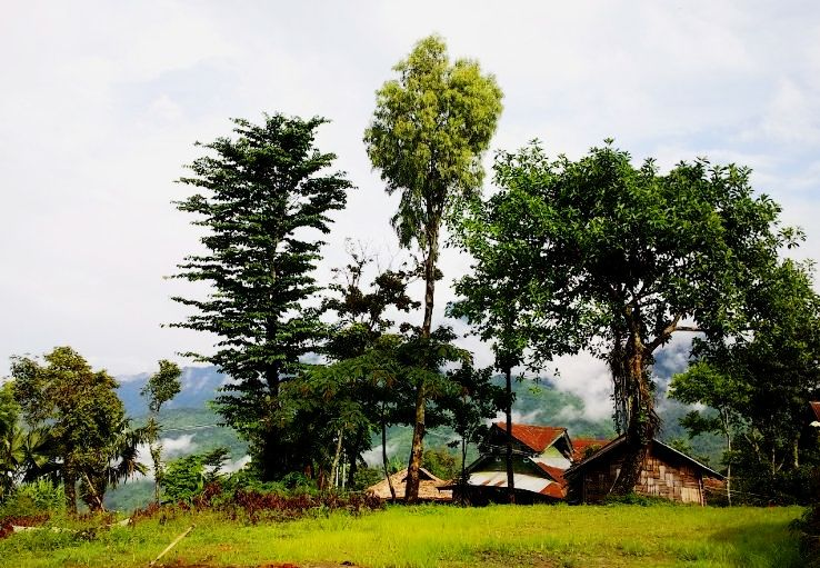 Tourist Places in West Bengal for 1- 2 days