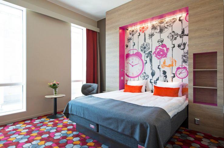 Budget Hotels In Sweden