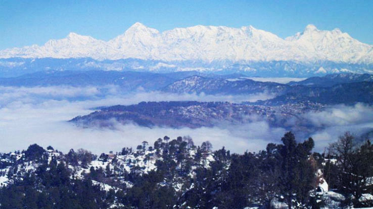 Best Hill Stations To Visit Near Agra