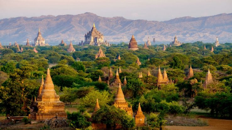 Your complete guide to Myanmar