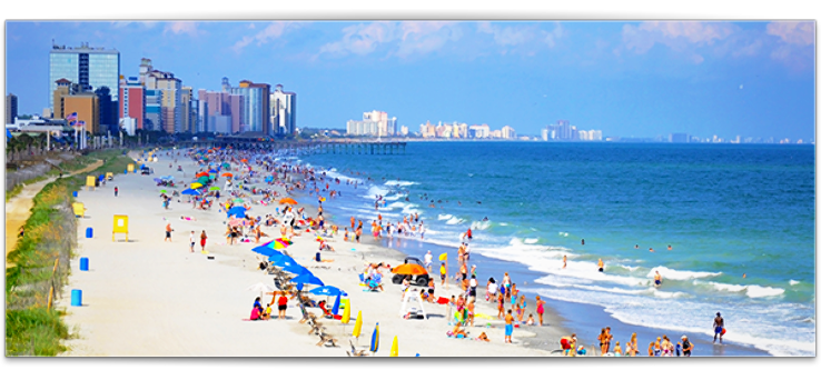 Best summer vacations beach destinations outside India