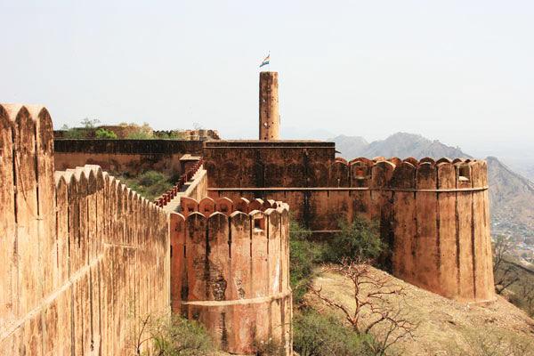 trip journey fort agra revived relived