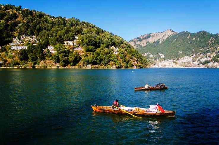 Best Summer Vacation Hill Destination in India