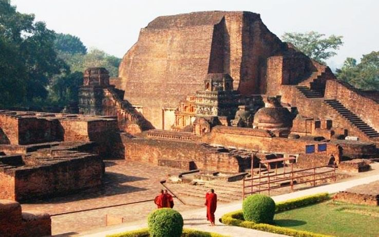 Archaeological site of Nalanda Gets UNESCO World Heritage Recognition