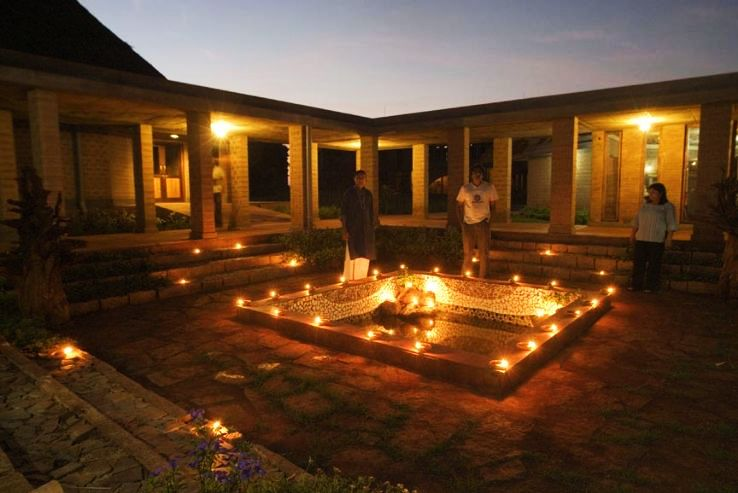 Rustic Rendezvous- The Village Resorts Of India