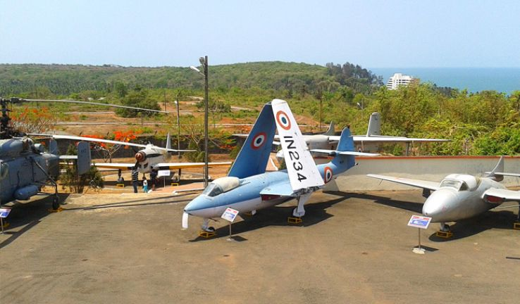Explore Indian Army, Navy and Air Force through these museums