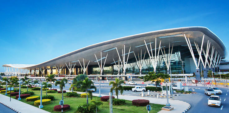Bengaluru Airport Welcomed 100 Millionth Passengers In 8 Years Of Service