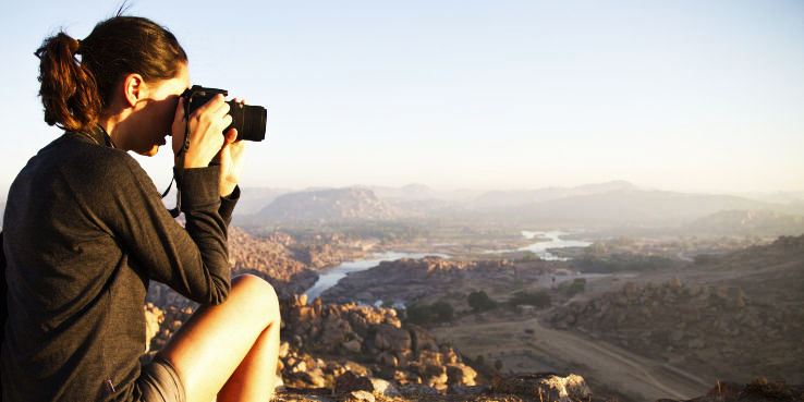 7 Must Do Adventures For Solo Women Travelling To India