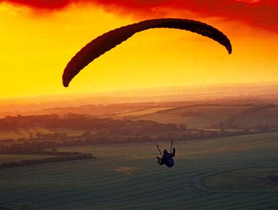 Top 5 Craziest Adventurous Activities