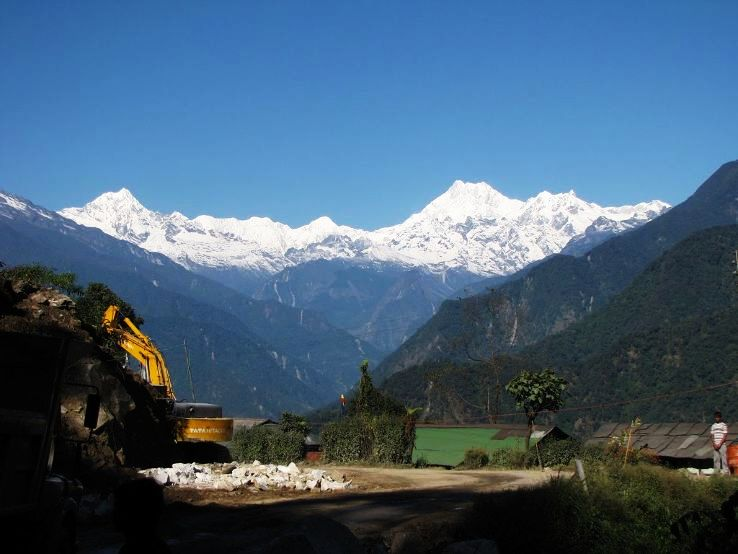 Best Time to Visit Pelling