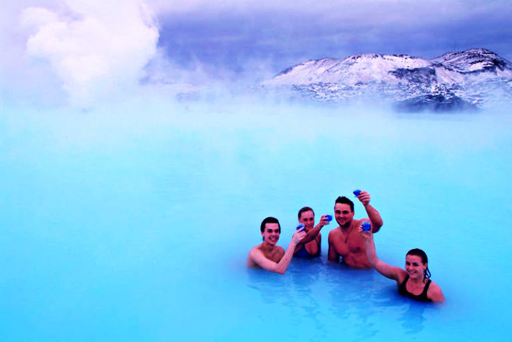 7 Fantastic Photos of Iceland that Will Blow Your Mind