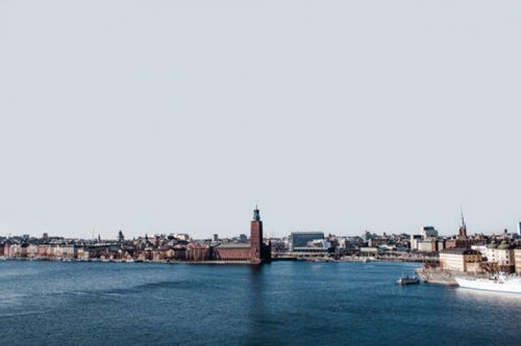 Weekend Getaways from Sweden