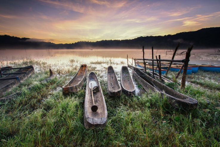 Best places to explore in Bali