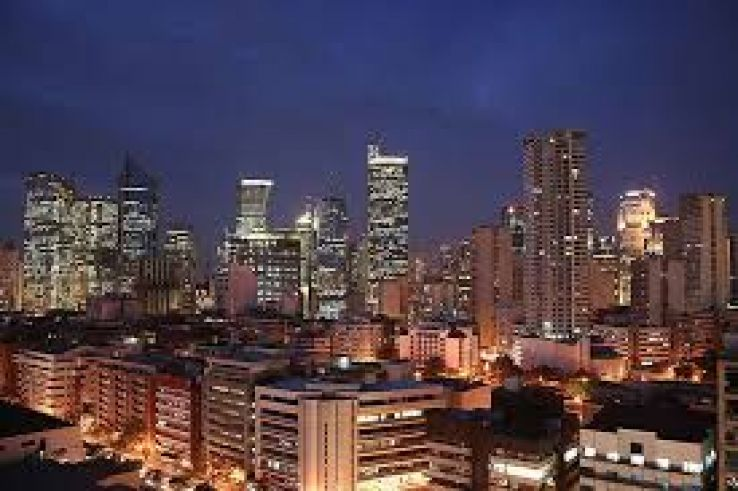 Know everything about the nightlife in the Philippines