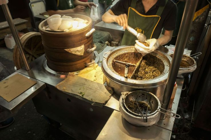 Taipei's best street food and where do you find them
