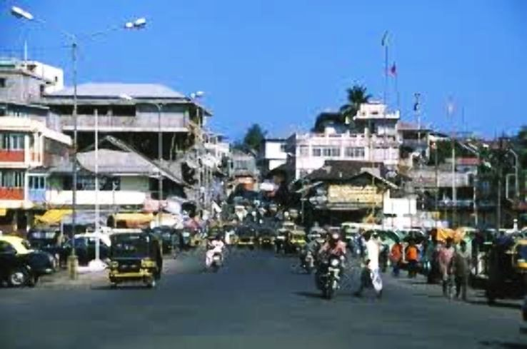 Best Time to Visit Port Blair