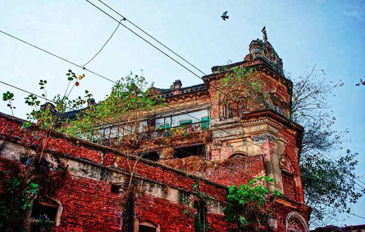 Spooky Spots In Kolkata Let The Haunting Begins