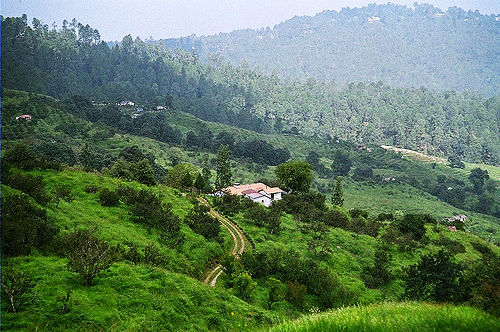 Hill Resorts In India-  Fit Yourself in Colossal Enigma of Dreams